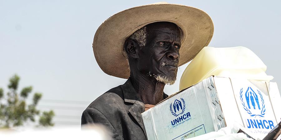 """""""القلب الكبير"""" تطلق مشروعين بتكلفة 753 ألف درهم لإغاثة أكثر من 8 آلاف متضرر من فيضانات السودان"""