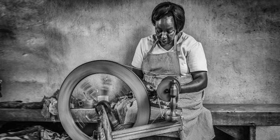 """""""القلب الكبير""""  و""""نماء""""  تدعمان التمكين المهني ل 300 امرأة في كينيا"""