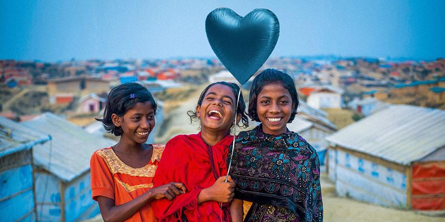 """""""القلب الكبير"""" تفتح باب الترشيحللدورة السادسةمن جائزة الشارقة الدولية لمناصرة ودعم اللاجئين2022"""